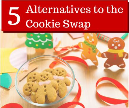 alternatives to cookie swap