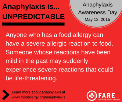 Anaphylaxis (1)
