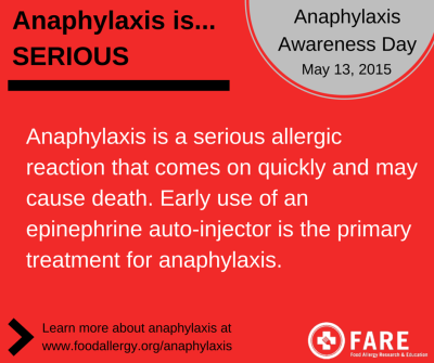 Anaphylaxis (2)