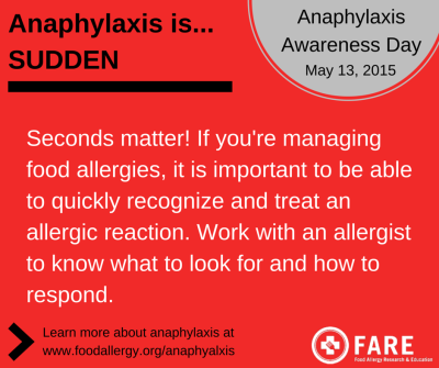 Anaphylaxis (3)