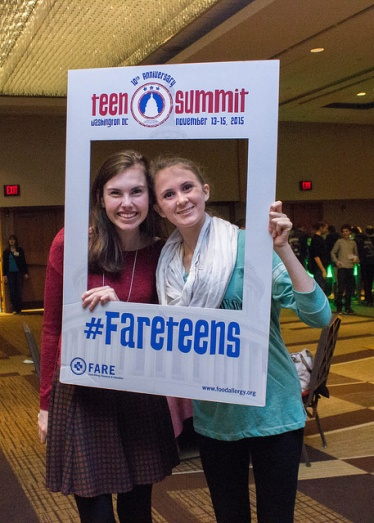 fare teen summit