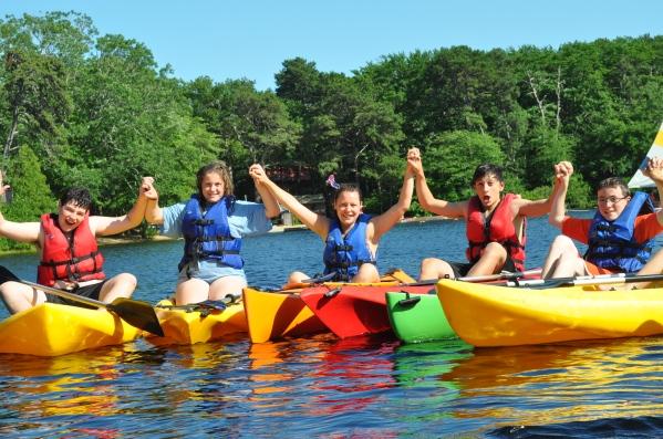 WK Kayaks